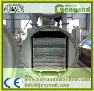 High Efficiency Automatic Food Sterilizing Machine pictures & photos