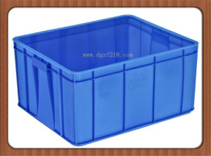 Customized Stackable Plastic Storage Container for Sale pictures & photos