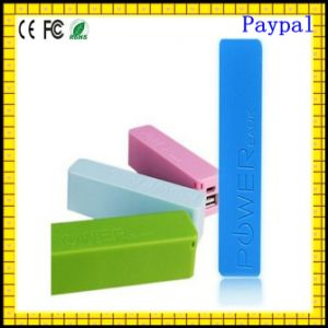 Colorful Portable Customized Logo Portable Charger Power Bank (GC-PB289) pictures & photos
