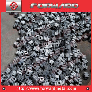 Ornamental Forged Iron Studs pictures & photos