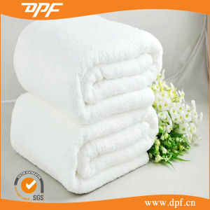 Luxury Cotton Terry Towel Sets for Sport Golf (DPF10735) pictures & photos