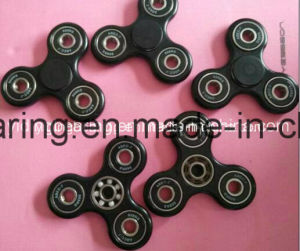 Hand Spinner ABS Plastic Spinner Fidget with Toy Spinner Bearings 608 pictures & photos