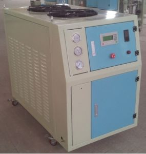 Industrial Chiller (leak stopping model) pictures & photos