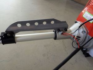 4-Stroke Gasoline Brushcutter with 139 Engine pictures & photos