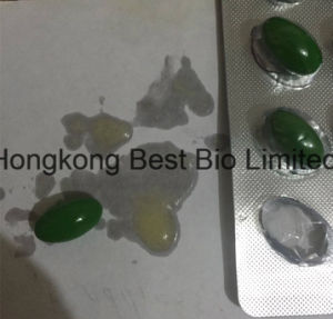 Botanical Soft Gel Mzt Weight Loss Slimming Pill pictures & photos