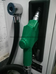 Filling Station Economic Model Two Displays pictures & photos
