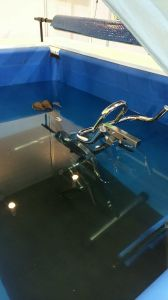 Water Bike-Water Treadmill, Underwater Treadmill, Aqua Treadmill Underwater Walking Machine pictures & photos