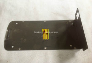 High Quality Steel Stamping Bracket (Yh15) pictures & photos
