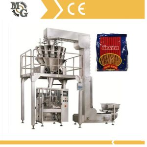 Mg5230 Auto Vertical Packing Machine for Salted Sticks pictures & photos