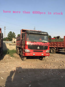 (RHD available) FAW HOWO JAC Shacman Dongfeng Beiben Foton Used Truck pictures & photos