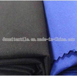 "Tc 14X14 80X56 59"" 2/1 Twill 245GSM Uniform Workwear Fabric"