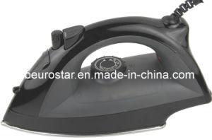 Self Clean Steam Iron Es-198 Black