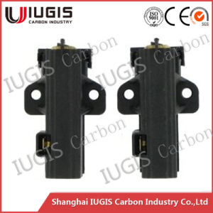 DC Carbon Brush for Washing Machine Aeg/Indesit China pictures & photos