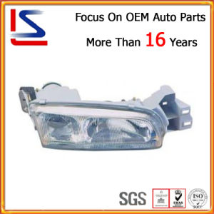 Auto Spare Parts - Head Lamp for Mazda 626 1992 pictures & photos