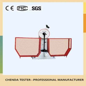 300j Semi-Automatic Charpy Impact Testing Machine pictures & photos