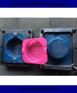 Plastic Injection Commodity Strainer Custom Mould (MELEE MOULD -512) pictures & photos
