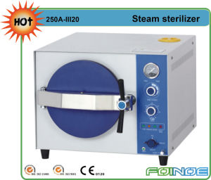 250A-III20 Table Top Sterilization of Surgical Instruments pictures & photos