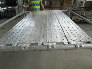 Steel Planks with Hook pictures & photos