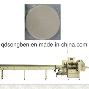 Auto Packing Machine for Pizza pictures & photos