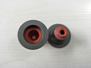 Viton Material Valve Stem Seals for Engines. pictures & photos