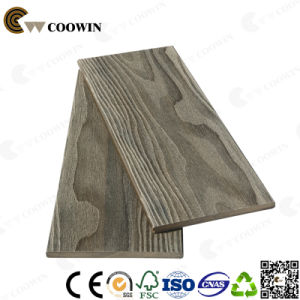 Outdoor WPC Sandwich Panel Decoration Material pictures & photos