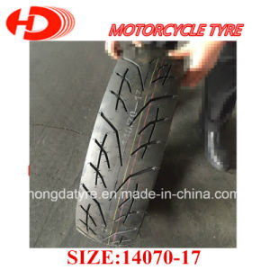 Durugo Brand Taiwan Motorcycle Tubeless Tyre 150/70-17 pictures & photos