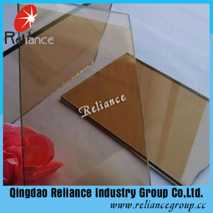 Euro Bronze Float Tinted Glass Used for Decoration pictures & photos
