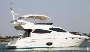 Seastella 55ft Flybridge Luxury Yacht pictures & photos