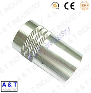 High Quality Aluminum 6061-T6 CNC Milling Machine Part pictures & photos