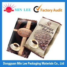 Aluminum Foil Coffee Packaging Bags with Valve pictures & photos