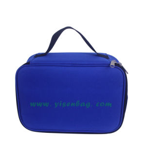 Promotional Cooler Bag for Lunch, Food (YSCB00-0228) pictures & photos