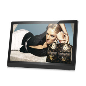 Digital Signage Systems, Various Sizes Are Available, From 7 to 90 Inch pictures & photos