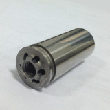 Part CNC Machine Machined Machining Metal Auto Turned Turning Parts pictures & photos