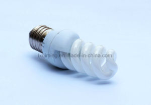 Little Half Spiral Energy Saving Lamp E27/B22 pictures & photos