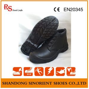 Engineering Working Safety Shoes with Ce Certificate RS51 pictures & photos