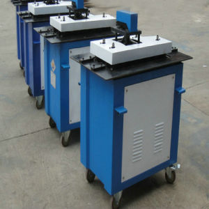 Factory Price Pittsburgh Lock Forming Machine (LC-15A) , Lockformer Machine pictures & photos