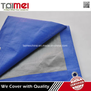 High Quality Waterproof HDPE Tarpaulin Awning pictures & photos