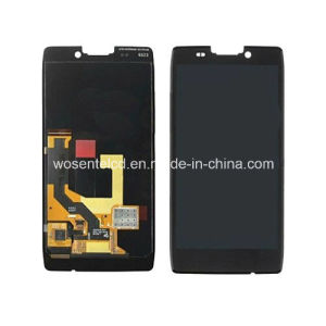 Original for Motorola for Moto Xt925 Xt926 LCD with Touch Screen Assembly Digitizer