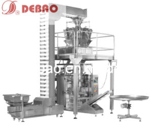 Nuts Packaging Machine, Package Machinery