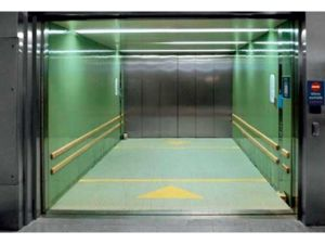 Elevator Manufacture Shandong Fjzy Car Elevator /Lift Used Japan Technolgy (FJ8000-11) pictures & photos