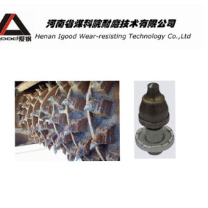 High Wear-Resist Asphalt Grinder Milling Tooth Drum Cutting Kennametal Carbide Cold Planer Teeth pictures & photos