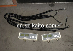 Wirtgen Machinery W2000 Control Panel Level pictures & photos