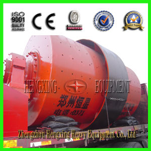 Best Selling Ceramic Ball Mill Tcq2500*2900 with High Efficiency pictures & photos