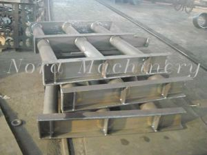 Casting Steel Gravel Pump and Sand Pump pictures & photos