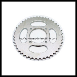 Motorcycle Sprocket for YAMAHA pictures & photos