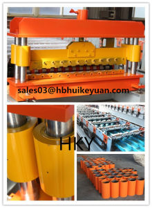 Roof Sheet Roll Forming Machine/Forming Machine pictures & photos