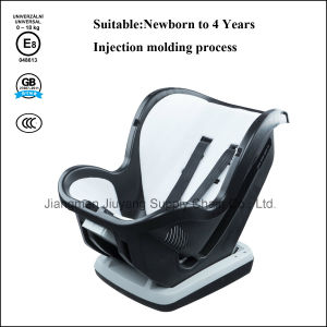 Baby Car Safety Seat Skeleton Details Group 0+1 Suitbility 0 to 18 Kg Child pictures & photos