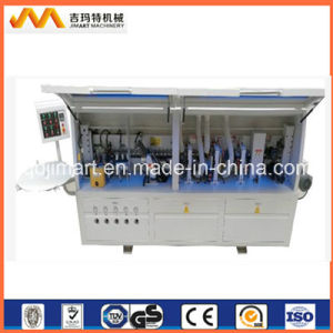 Economic Semi-Auto Linear Edge Banding Machine Mf-505 for Sale pictures & photos