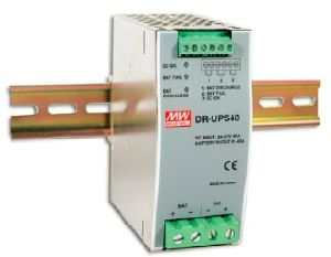 DR-UPS40 Battery Contraller for DIN Rail UPS System pictures & photos
