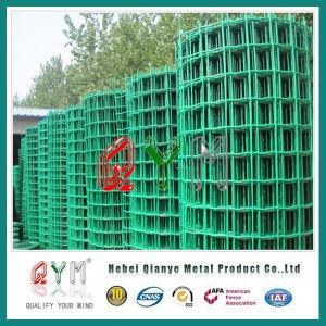 Qym-Garden Curvy Dutch Welded Wire Mesh Fence pictures & photos